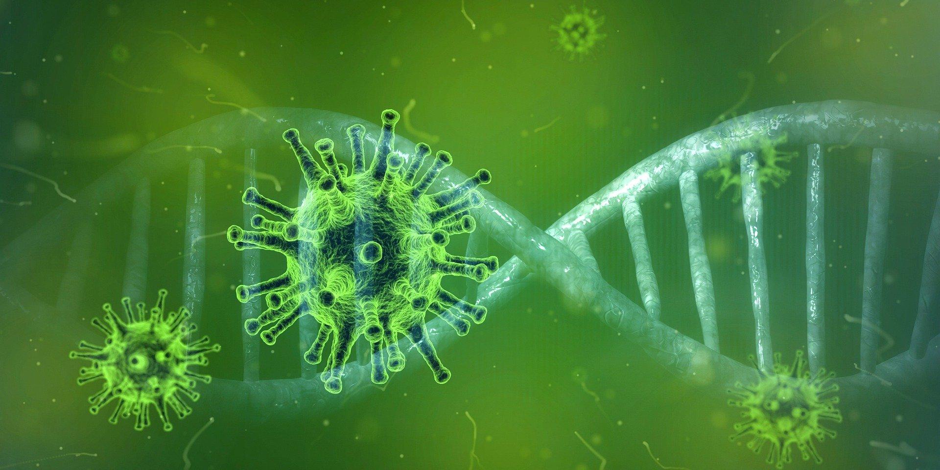 aktuelle Information zum Coronavirus